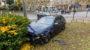 Verkehrschaos in Wiesbadener Innenstadt nach Kreuzungsunfall