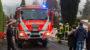 Brennender Adventskranz löst Wohnungsbrand aus