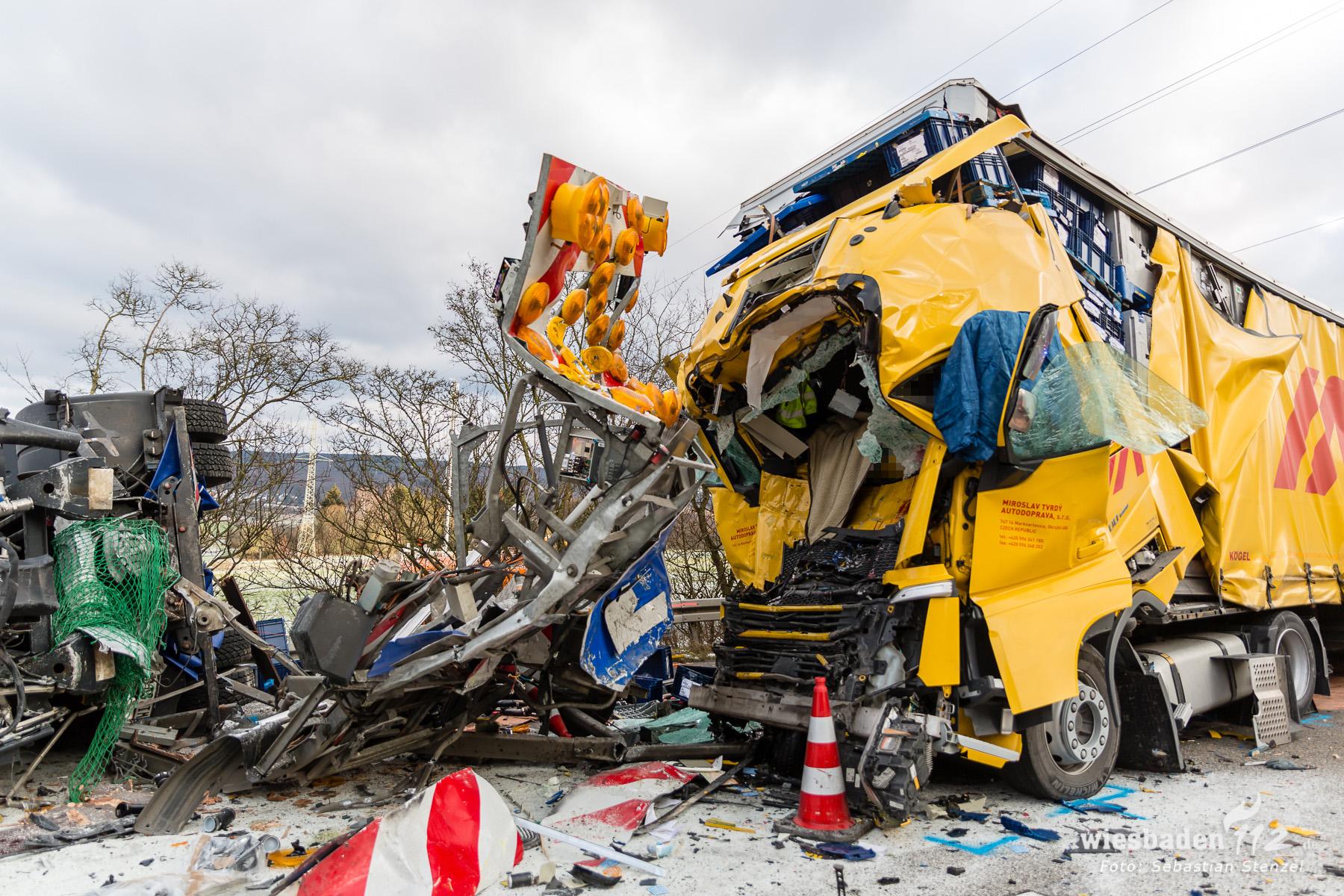 Unfall Büttelborn Heute