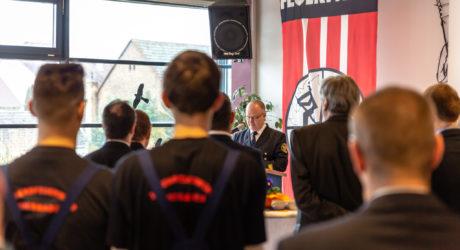 Neujahrsempfang des KFV Wiesbaden – Großer Dank an Wiesbadener Einsatzkräfte