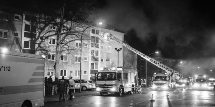 9-jähriges Mädchen erliegt nach Wohnungsbrand in Rüsselsheim ihren Verletzungen