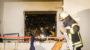 Kerze löst Zimmerbrand in Wiesbaden-Bierstadt aus