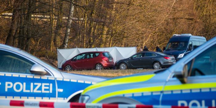 Familiendrama in Niederseelbach – Vater und Tochter tot aufgefunden