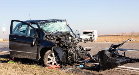 Verkehrsunfall mit tödlichem Ausgang auf der Rheinhessenstraße