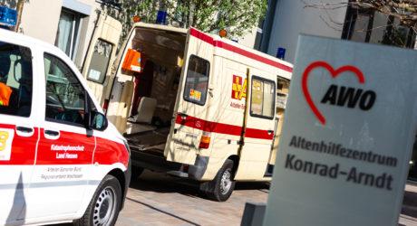 Weltkriegsbombe in Wiesbaden-Bierstadt erfolgreich nach großer Evakuierungsaktion entschärft