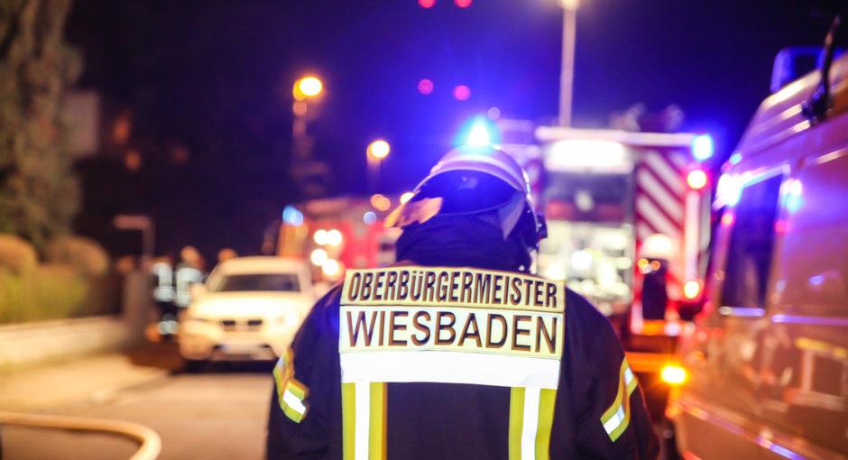 Zehn (Feuerwehr-)Fragen an die Wiesbadener OB-Kandidaten/-innen