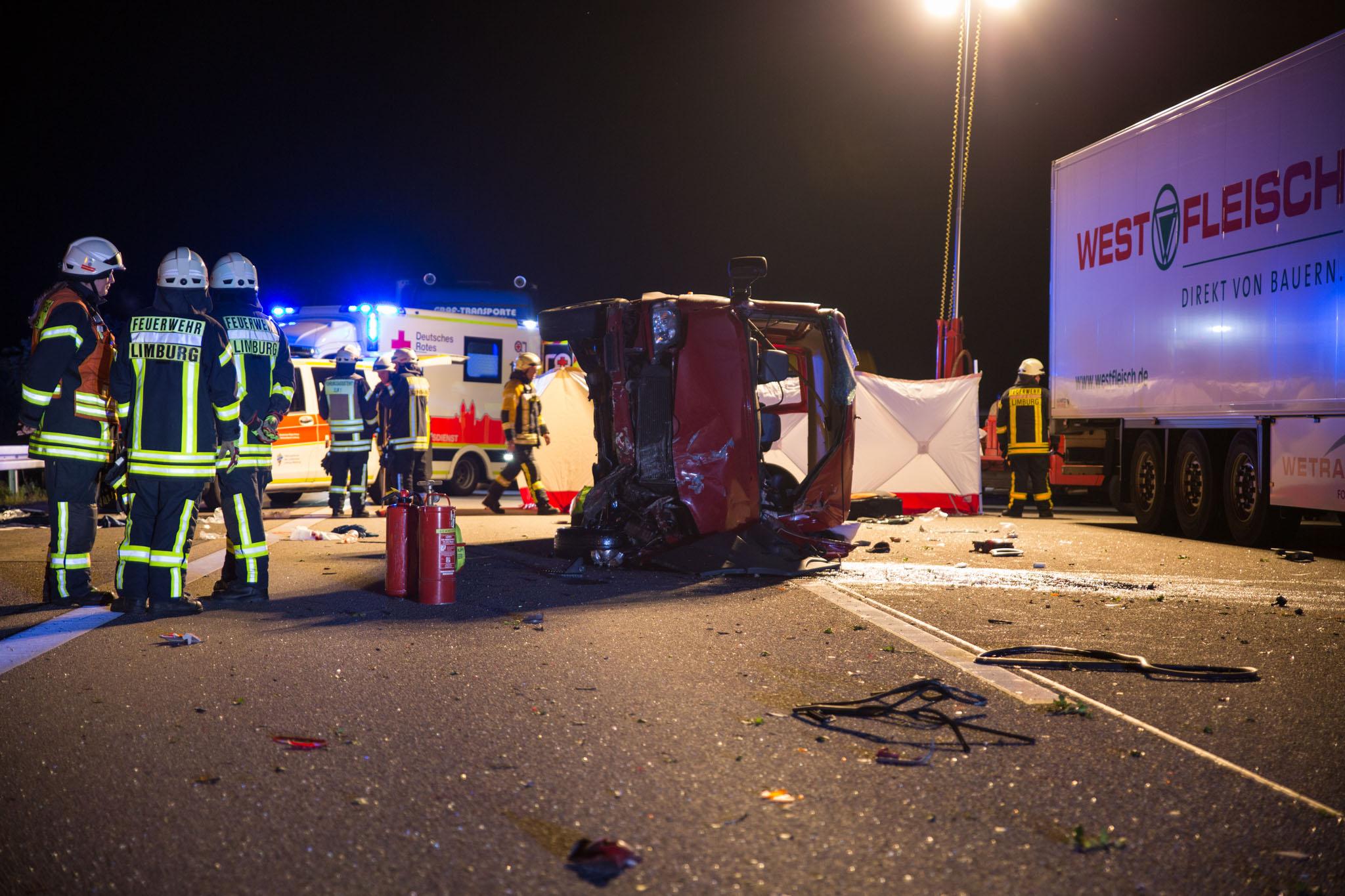 Tödlicher Unfall Eltville
