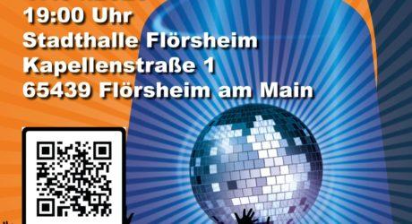 """Am 17.April 2020 veranstaltet die Einsatzfrei Main-Taunus e.V. die Veranstaltung """"3-2-Einsatzfrei Main Taunus mit Alarm"""""""